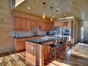 Click for Virtual Tour of this MC Butler Custom Built Home